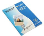 "Premium Quality White 20 sheets/pk 4"" x 6"", 9 Mil, Premium Photo Glossy compatible with the Universal NP-G1625"