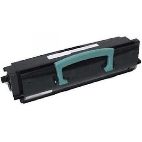Premium Quality Black Toner Cartridge compatible with Lexmark 12A8305
