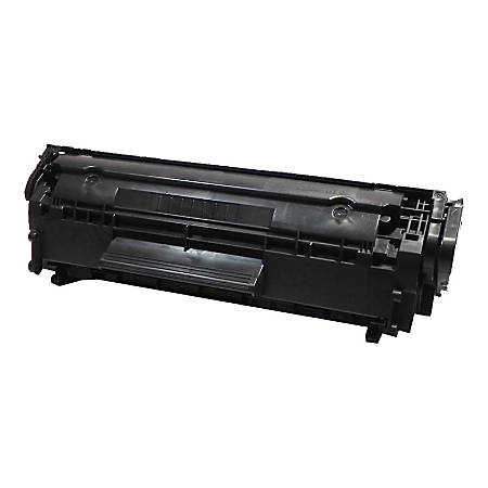Premium Quality Black Toner Cartridge compatible with Canon 0263B001A (FX-9)