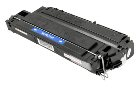 Premium Quality Black Toner Cartridge compatible with the HP (HP 74A) 92274A