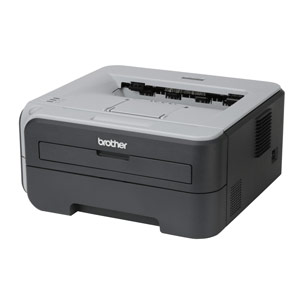 Brother HL-2140 (HL-2140) Black Laser Printer
