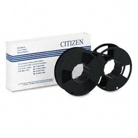 Citizen OPT707 (OPT707) Black OEM Dot Matrix Ribbon