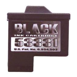 Primera 53331 Black OEM Inkjet Cartridge