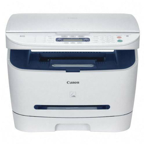 Canon ImageCLASS MF3240 MFP (0989B001) Black Multifunction Laser Printer
