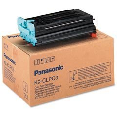 Panasonic KX-CLPC3 Black OEM Drum Cartridge