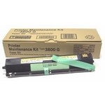 Genuine OEM Ricoh 400549 (Type 3800G) Fuser Oil Maintenane Kit (20000 page yield)